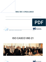 En Iso Iec 17021 2015 Education