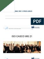 En Iso Iec 17021 2015 Education