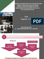 Best Practice Model Pembelajaran Pbl Berbasis Pop Up