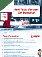 Chapter 10 Aktiva Tetap Dan Aktiva Tak Berwujud