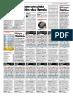 La Gazzetta Dello Sport 12-05-2018 - Serie B - Pag.1
