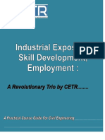 CETR. Practical Course Guide for Civil Engineering