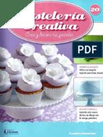 Pastelería Creativa 20