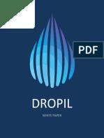 Dropil White Paper