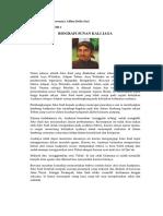Biografi Sunan Kalijaga