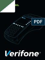 VX520 Manual English