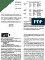notice sheet 13th may 2018