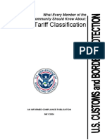 tariff classification GRI.pdf