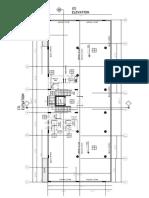 Column Location Model (1)