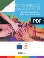 Guia Prático de Redução de Riscos de Desastres - Jovens