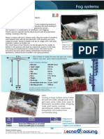 Tecnocooling Misting Catalogue_P65