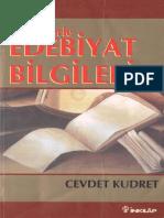 Cevdet Kudret - Örneklerle Edebiyat Bilgileri 1