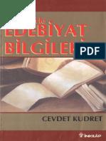 Cevdet Kudret - Örneklerle Edebiyat Bilgileri 2.pdf