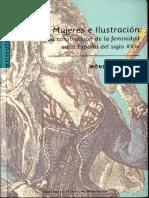 Mujeres e Ilustracion