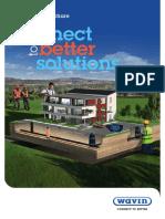151021 Wavin Corporate Brochure