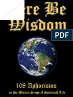 Here Be Wisdom