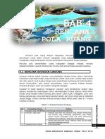 BAB IV NET - Rencana Pola Ruang