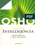 Osho - Intelligencia.pdf