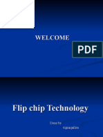 Flip Chip Technology