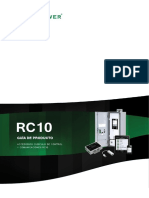 Rc10 Accessories Es - NOJA-566-02