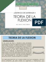 Teoria de La Flexion_1