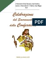 confessioni 2018