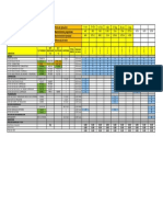 Plan de Mantenimiento STD14E N°17