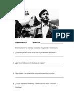CUESTIONARIO Diario de Motocicletas