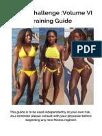 Training Guide Six