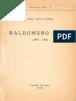 Raúl Silva Castro-Baldomero Lillo