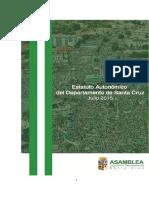 estatuto departamenal SCZ.pdf