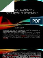 1° Clase Ecologia generalidades, niveles