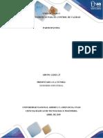 Trabajo Grupal Paso 3 Actualizado gestión de calidad