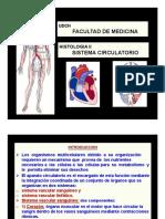 Diapos Sistema Circulatorio 2016 [Modo de Compatibilidad]