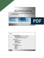 02. Fundamentos de Los Sistemas de Posicionamiento (GPS)