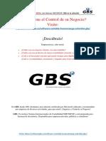 Sistema Contable Bucaramanga GBS