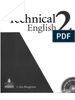 Technical English 2 (Teacher's Book)