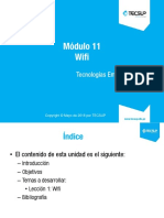 11 Arduino - Wifi