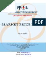 Market Price Index
