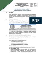 I-LP2103 ESPECIFICACIÓN TÉCNICA LP2103.pdf