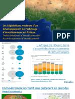 Traités bilatéraux d'investissement et Accords régionaux d'investissement