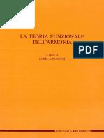 Azzaroni Loris - La teoria funzionale dell'armonia - CLUEB BOLOGNA 1991.pdf