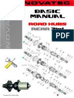 Novatec+Basic+Manual+-+Road+Rear+3in1+Hubs