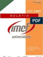 Tampico - Octubre 2009
