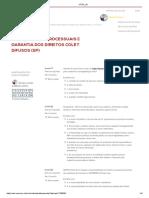 VTSP_1G - Difusos e Coletivos