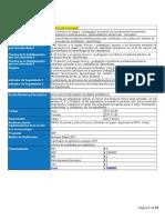 Reporte de Planificacion PMSEP NUEVO AMANECER 2017