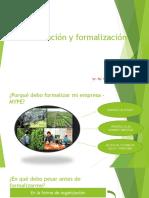 Constitución y Formaización CLASE 1