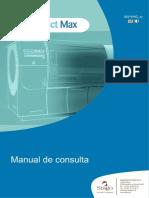 Manual de Usuario Stacompact Max
