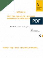 Ppt 4 Test de Machover (1)