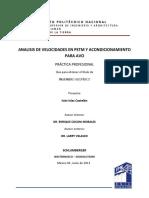 Análisis Velocidades PSTM y Acondicionamiento Para AVO